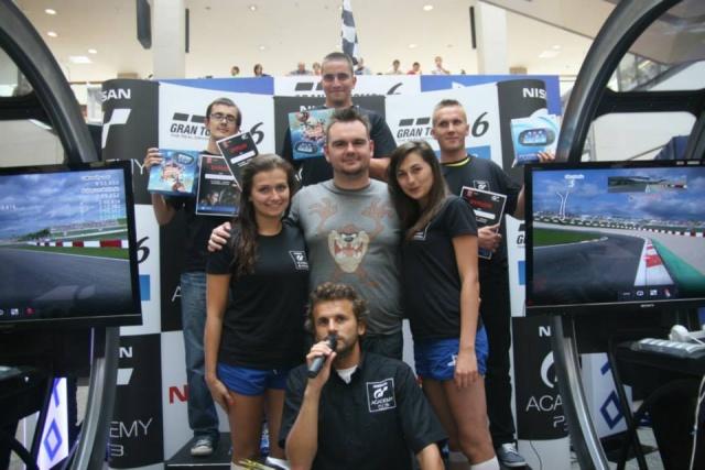 GT Academy 2013_Krakow 1