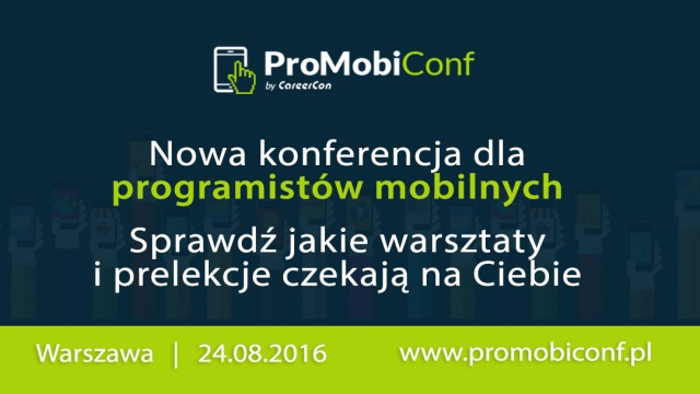 promobiconf - duża grafika