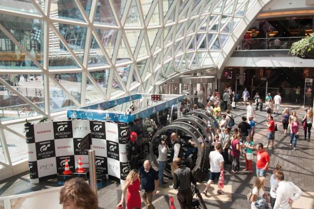 GTA2012_Eliminacje na zywo_Warszawa